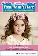 Heide Prinz: Familie mit Herz 62 - Familienroman