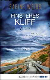 Finsteres Kliff - Sylt-Krimi