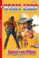 William Mark: Wyatt Earp 103 – Western ★★★★★