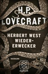 Herbert West Wiedererwecker