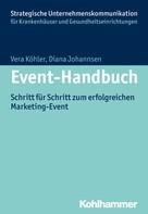 Vera Köhler: Event-Handbuch ★★★★★
