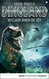 Dino-Land - Folge 05 - Hetzjagd durch die Zeit