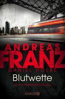 Andreas Franz: Blutwette ★★★★
