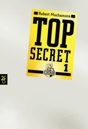 Top Secret 1 - Der Agent