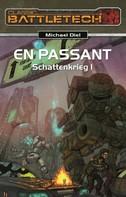 Michael Diel: BattleTech 15: Schattenkrieg 1 ★★★★