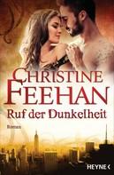 Christine Feehan: Ruf der Dunkelheit ★★★★★