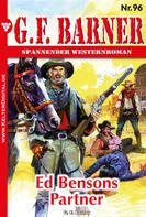 G.F. Barner: G.F. Barner 96 – Western ★★★★★