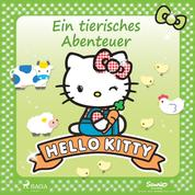 Hello Kitty - Ein tierisches Abenteuer