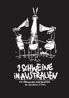 Joe S. Nuts: 2 Schweine in Australien ★★★