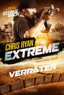 Chris Ryan: VERRÄTER (Extreme 2) ★★★