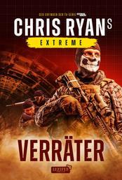 VERRÄTER (Extreme 2) - Thriller