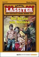Jack Slade: Lassiter - Folge 2271 ★★★★