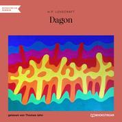 Dagon (Ungekürzt)