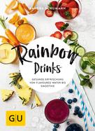 Sandra Schumann: Rainbow Drinks ★★★★★
