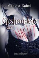 Claudia Kabel: Gestrandete der Nacht ★★★★
