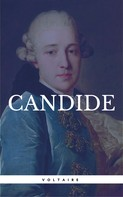 Voltaire: Candide (Book Center)