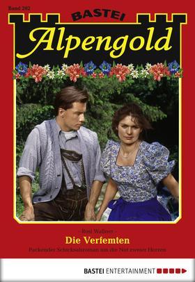 Alpengold - Folge 202