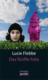 Das fünfte Foto - Lila Zieglers fünfter Fall