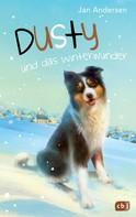 Jan Andersen: Dusty und das Winterwunder ★★★★★