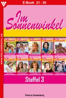 Patricia Vandenberg: Im Sonnenwinkel Staffel 3 – Familienroman ★★★★★