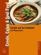 Gerd Wolfgang Sievers: Creole, Cajun & Soul Food ★★★