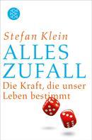 Dr. Stefan Klein: Alles Zufall ★★★★★