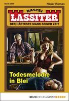 Jack Slade: Lassiter - Folge 2323 ★★★★★