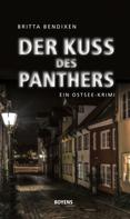 Britta Bendixen: Der Kuss des Panthers ★★★★