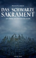 Dennis Vlaminck: Das schwarze Sakrament ★★★★