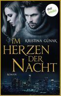 Kristina Günak: Im Herzen der Nacht ★★★★