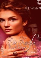 H.J. White: Die Kanzlei BlutErbe ★★★★