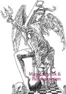 Valentin Fortister Mutrasiel: Magie, Mystik & Reinkarnation ★★★★★