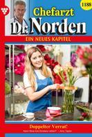 Amy Taylor: Chefarzt Dr. Norden 1188 – Arztroman