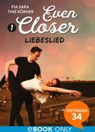 Tine Körner: Even Closer: Liebeslied