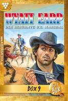 William Mark: Wyatt Earp Jubiläumsbox 9 – Western