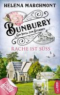 Helena Marchmont: Bunburry - Rache ist süß ★★★★