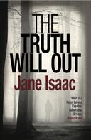 Jane Isaac: The Truth Will Out ★★★★