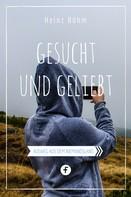 Heinz Böhm: Gesucht und geliebt