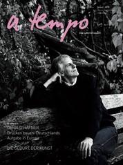 a tempo - Das Lebensmagazin - Januar 2018