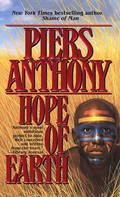 Piers Anthony: Hope of Earth