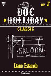 Doc Holliday Classic 7 – Western - Llano Estacado