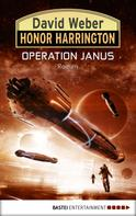 David Weber: Honor Harrington: Operation Janus ★★★