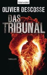 Das Tribunal - Thriller