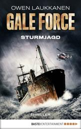 Gale Force - Sturmjagd - Thriller