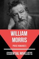 William Morris: Essential Novelists - William Morris