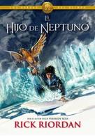 Rick Riordan: El hijo de Neptuno (Los héroes del Olimpo 2)