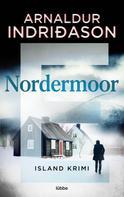 Arnaldur Indriðason: Nordermoor ★★★★