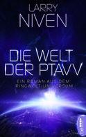 Larry Niven: Die Welt der Ptavv ★★★★