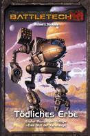Michael A. Stackpole: BattleTech Legenden 10 - Das Blut der Kerensky 1 ★★★★★
