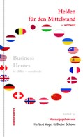 Dieter Schoon: Helden für den Mittelstand - weltweit